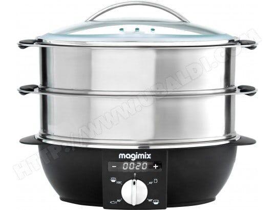 MAGIMIX Cuiseur vapeur 11582