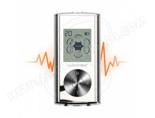 LANAFORM Appareil d'électro-stimulation STIM FIT