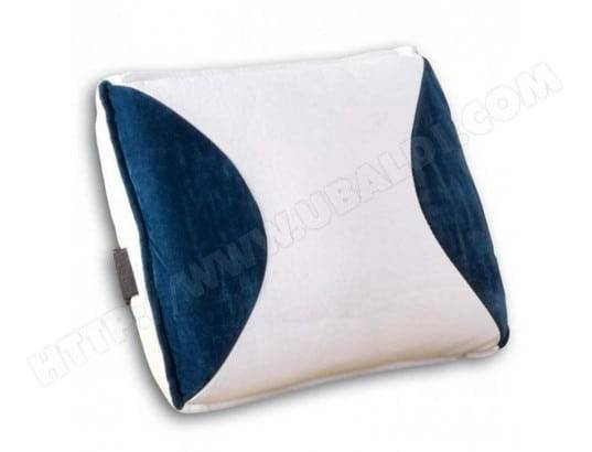 LANAFORM Coussin de massage par vibration TURBO MASS
