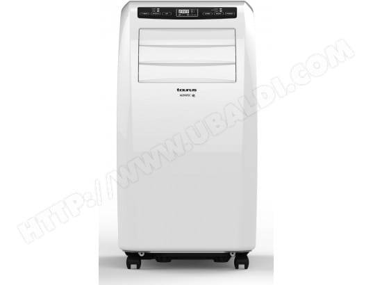 TAURUS Climatiseur mobile AC293KT