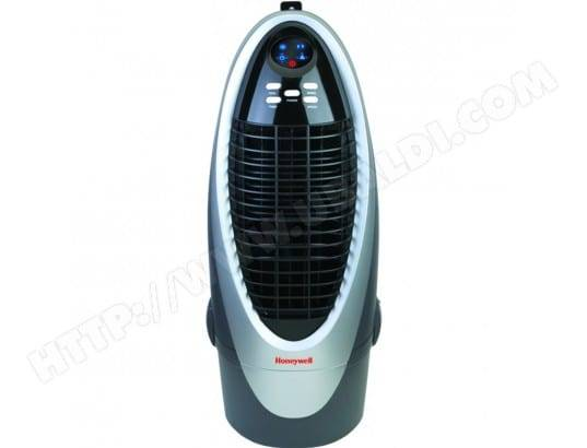 HONEYWELL Rafraîchisseur d'air évaporatif mobile Honeywell CS10XE - 100W - 16m2