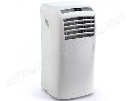 OLIMPIA SPLENDID Climatiseur mobile DOLCECLIMA COMPACT 01597 - 2300W - 9000 BTU