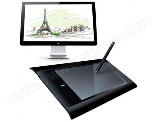 yonis tablette graphique 8x5 pouces compatible windows mac palette dessin 3d
