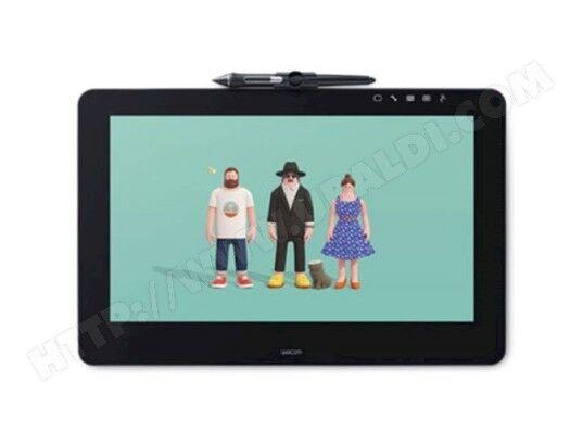 WACOM Tablette graphique Wacom Cintiq Pro 16 DTH-1620