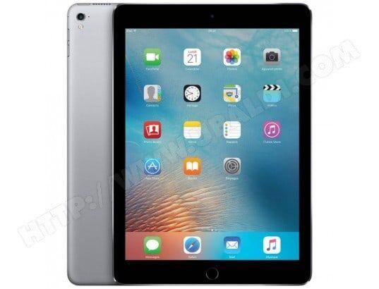 APPLE iPad 9.7 (2017) 128Go Wifi - Gris Sidéral