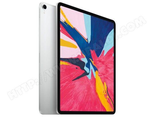 APPLE iPad Pro iPad Pro 12,9 Wi-Fi + Cellular 1TB - Silver