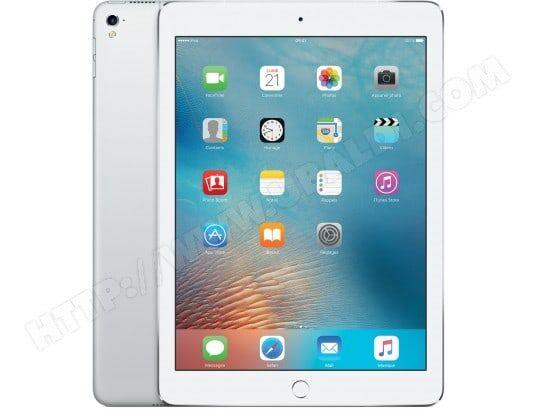 APPLE iPad Pro iPad Pro 9,7'' Wi-Fi 128Go argent