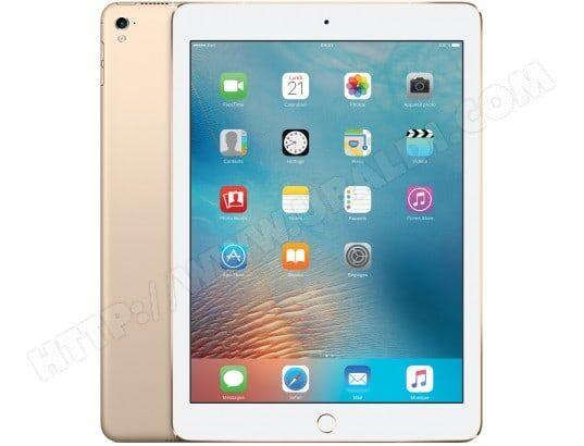 APPLE iPad Pro iPad Pro 9,7'' Wi-Fi 4G 32Go or