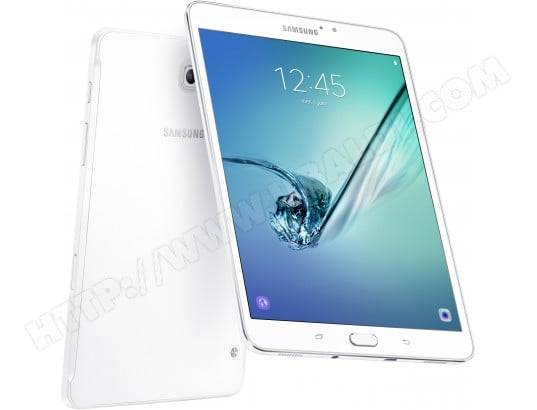 SAMSUNG Tablette tactile Galaxy Tab S2 8 Wifi 32Go White