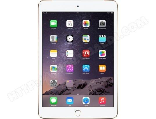 APPLE iPad Air iPad Air 2 Wi-Fi 32Go or