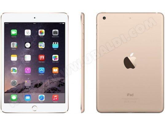 APPLE iPad Air iPad Air 2 Wi-Fi 4G 32Go or