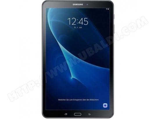 Samsung T585 Galaxy Tab A (2016) - 10.1'' - 4G-LTE / Wifi - 32Go, 3Go RAM - Noir