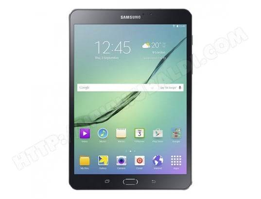SAMSUNG Tablette Samsung Galaxy Tab S2 Wifi 8.0' T713 noire