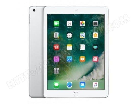 Apple iPad 9,7 (2017) 128 Go WiFi Argent MP2J2TY/A