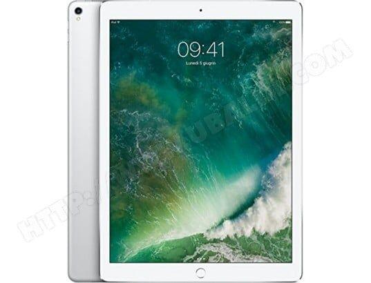 Apple iPad Pro 12,9 256 GB WiFi+Cellular Argent MPA52TY/A