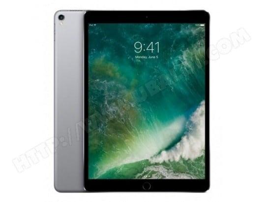 Apple iPad Pro 10,5 512 Go WiFi+Cellular Gris spatial MPME2TY/A