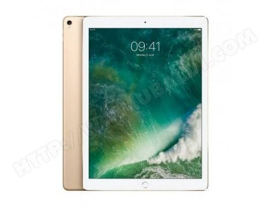 Apple iPad Pro 12,9 64 GB WiFi+Cellular Or MQEE2TY/A