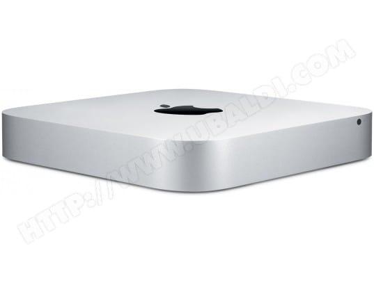 APPLE Unité centrale Mac mini - MGEQ2F/A