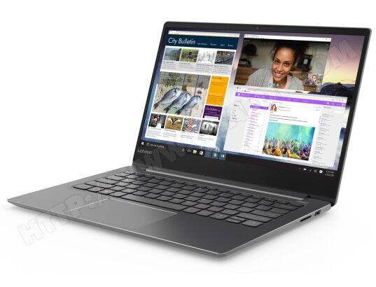 lenovo ordinateur portable ideapad 530s-14arr - amd ryzen 5 2500u