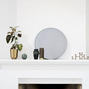 HOUSE DOCTOR Miroir rond vintage gris BOIS DESSUS BOIS DESSOUS - Publicité