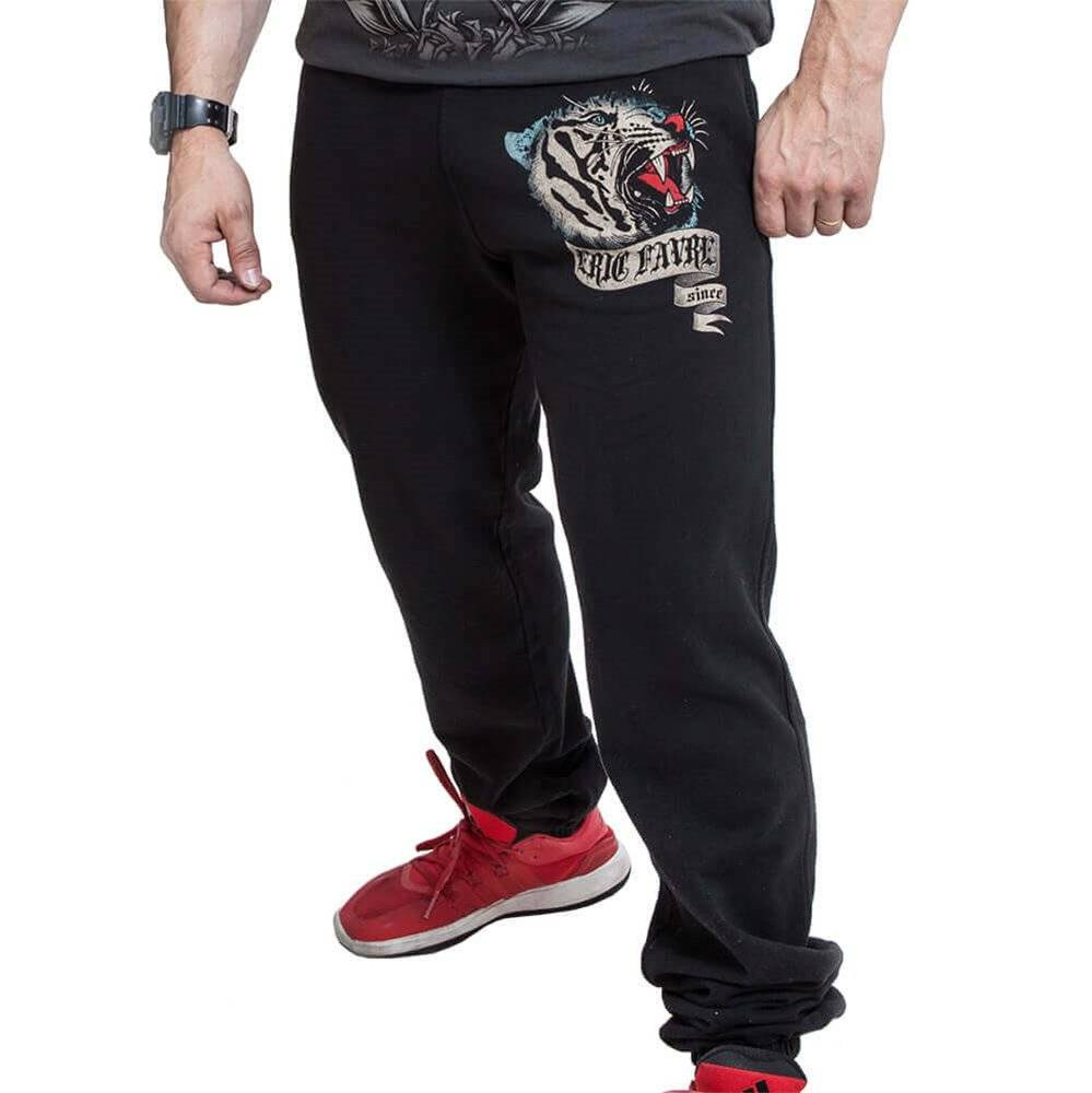 Eric Favre Pantalon Face off Tiger - Eric Favre