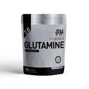 PHYSIQUE NUTRITION L-Glutamine Pro Series by Eric Favre - Publicité