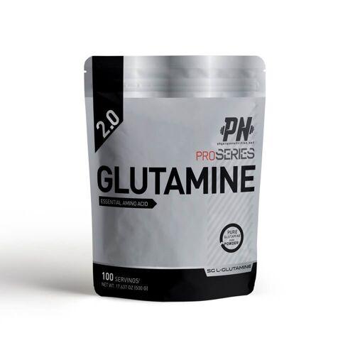 PHYSIQUE NUTRITION L-Glutamine P...