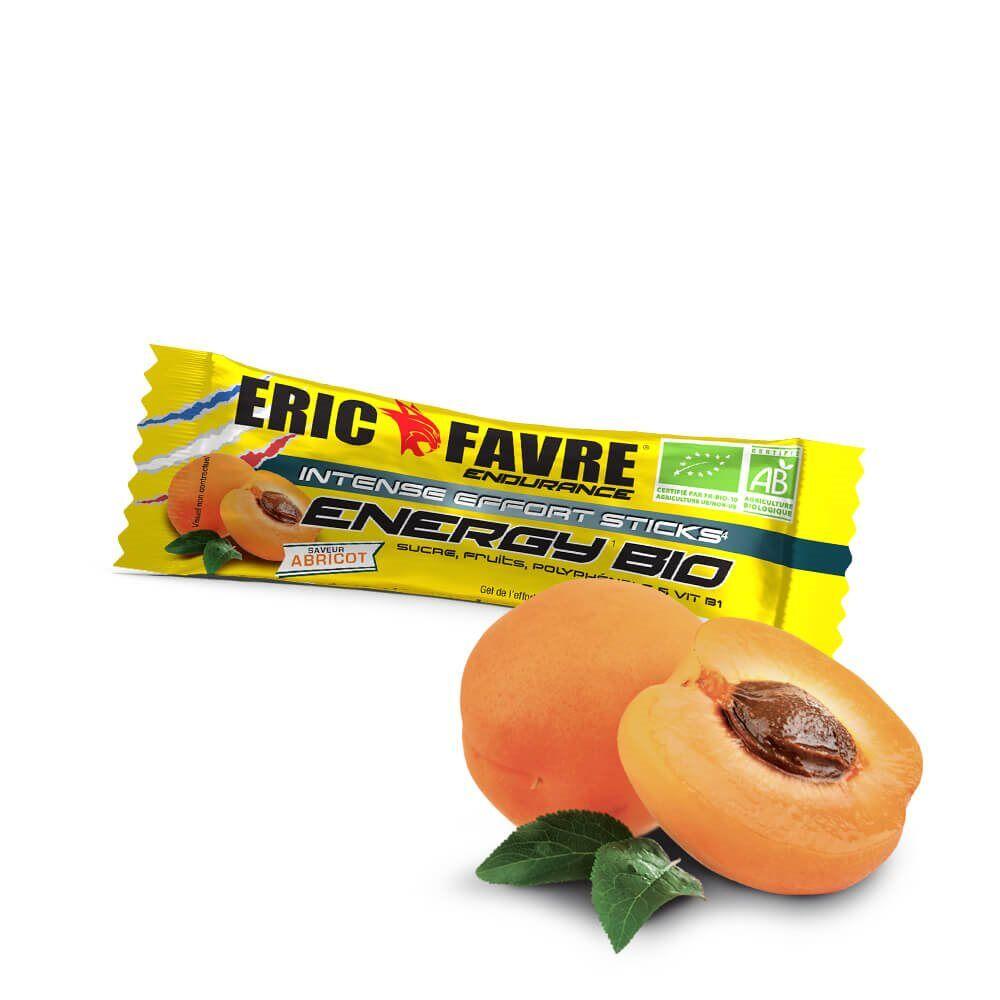 Eric Favre Endurance Energy stick bio