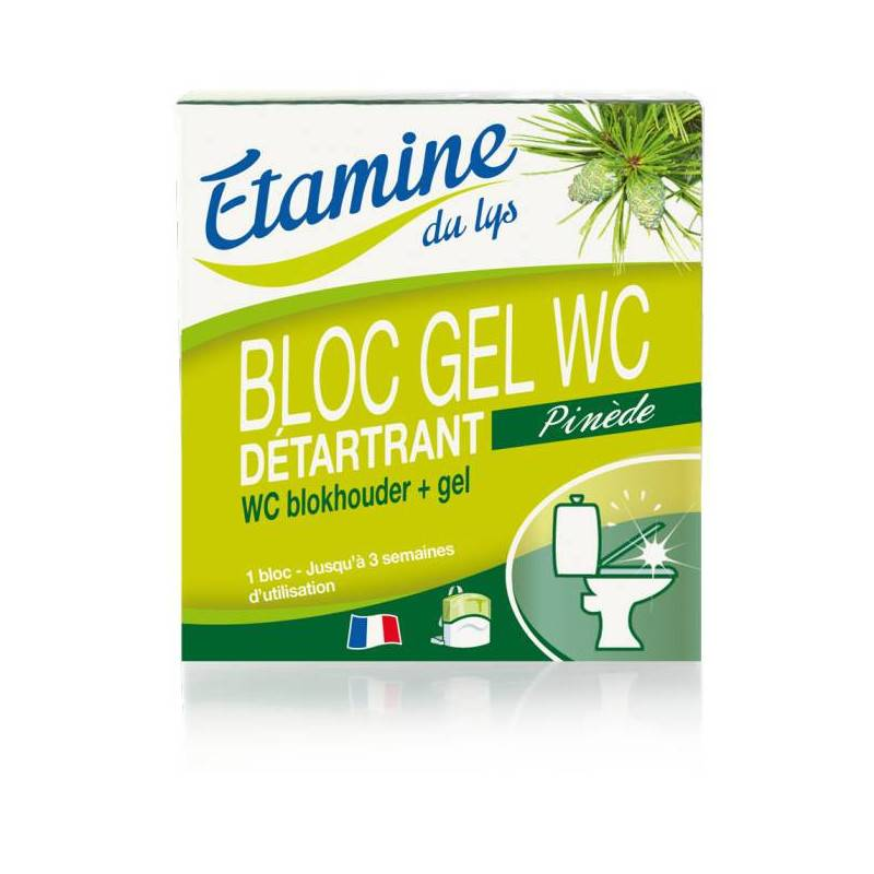 Etamine du lys Bloc wc gel - 50ml