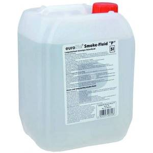 EUROLITE Smoke fluid -P- professional, 5l - Fluides - Publicité