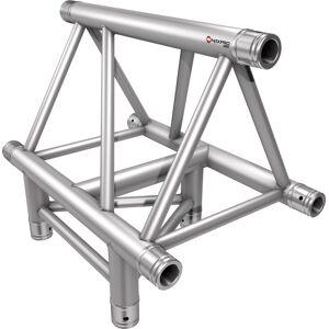 Naxpro-Truss Structures alu Naxpro-Truss FD 43 C37 90° 3 Chemin Angle - FD 43 - Publicité