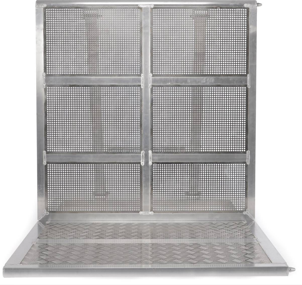 Bullstage StageBarrier 1m Element droite - Produits de sécurité et de protection d'accès