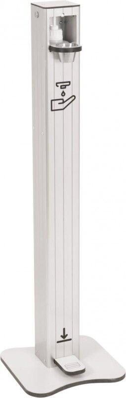 ACCESSORY STD-2 Sanitizer Stand - Produits de sécurité et de protection d'accès