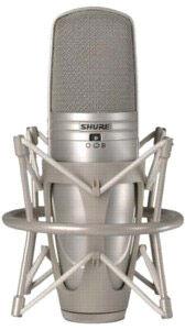 Shure KSM44 - Microphones de studio