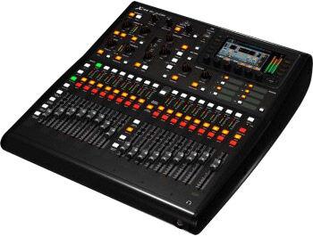 Behringer X32 Producer - Tables de mixage en direct