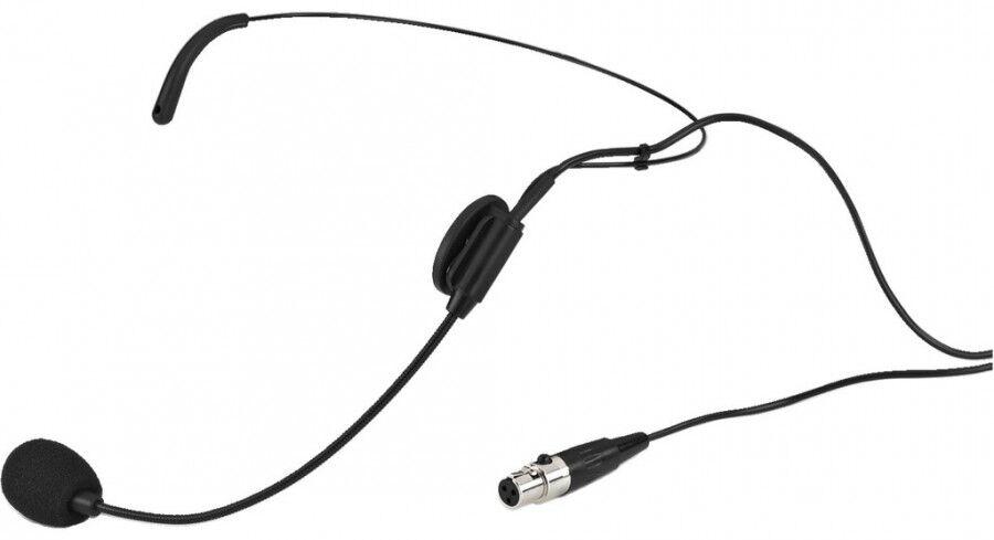 Monacor HSE-72 - Casques o casques audio