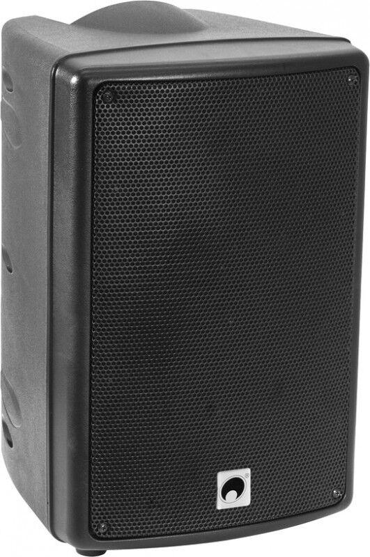 OMNITRONIC WAMS-08BT MK2 Wireless PA System - Systèmes actifs