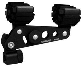 Shure A89SM Isolierungs-Mikrofonhalterung - Pinces et supports pour microphones