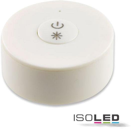 ISOLED Contrôleur Sys-One 1 zone avec bouton + batterie - Accessoires divers