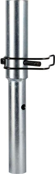 Showtec Adaptor 28mm to 35mm Pour stand de la gamme Basic - Accessoires pour trépieds et élévateurs