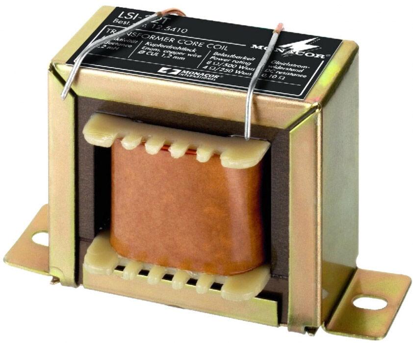 Monacor LSI-22T - Répartiteurs de fréquence/Pièces détachées