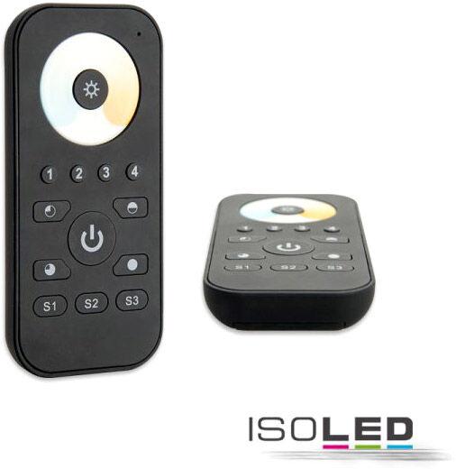 ISOLED Télécommande multifonction Sys-One blanc dynamique 4 zones - Accessoires divers