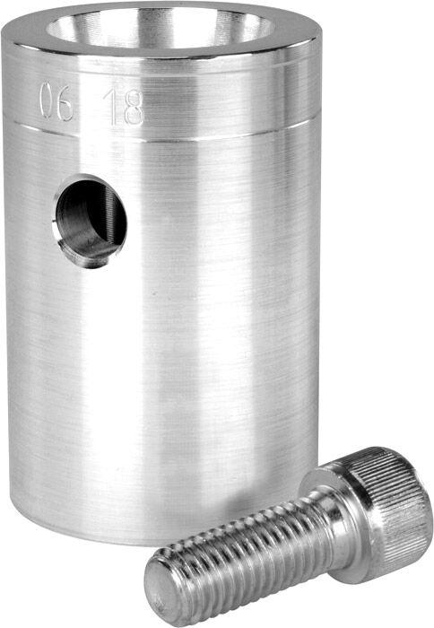 Litetruss H34V prise pour Boxcorner incl. vis - Litetruss H34V
