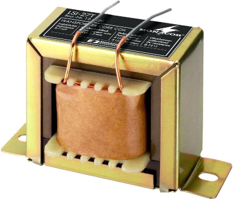 Monacor LSI-27T - Répartiteurs de fréquence/Pièces détachées