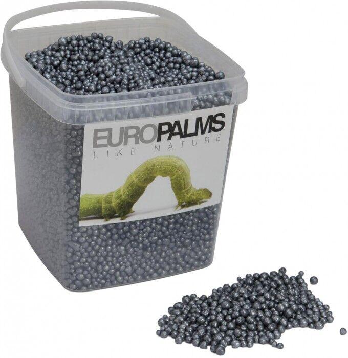 EUROPALMS balles en argile expansée, béluga, sac 3L -Demoware- - Soldes% Décoration événementielle