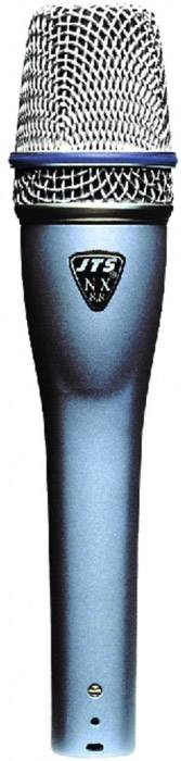 JTS NX-8.8 Microphone électret de chant - Microphones vocaux