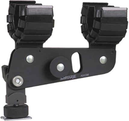 Shure A88SM Isolierungs-Mikrofonhalterung - Pinces et supports pour microphones