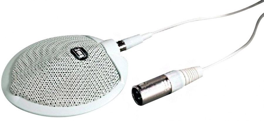 IMG Stageline ECM-302B/WS Microphone de réunion - Microphones périphérique