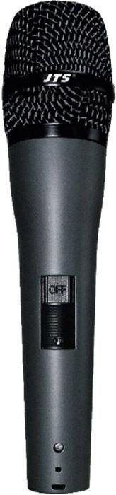 JTS TK-350 Microphone dynamique de chant - Microphones vocaux
