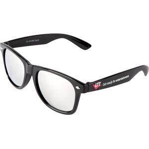 LTT lunettes de soleil - Marchandisage LTT - Publicité